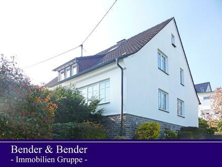 Großzügiges Einfamilienhaus in ruhiger Südlage von Betzdorf!