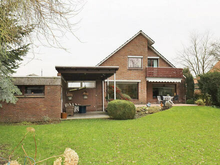 TT Immobilien bietet Ihnen: Exklusives Wohnhaus in bester Lage von Wilhelmshaven!