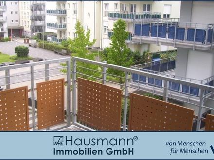 3-Zimmer-Wohnung in Idstein mit Balkon