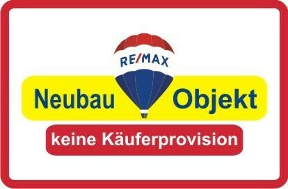 """Neubau DG-ETW ! Nur """"12 Stufen"""" bis ins DG! Nur 4 WE ! ab € 524.-/mtl.*/ Keine Käuferprovision!"""