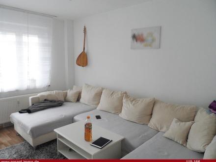 Gemütliche Wohnung in gepflegter Wohnanlage