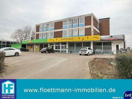 Wohn- und Geschäftshaus in Bielefeld-Brackwede