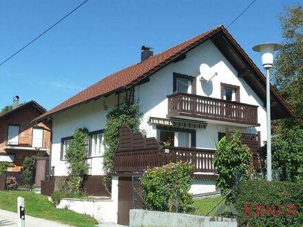 Eigenheim zu einem bezahlbaren Preis ... in Grafling - bei Deggendorf
