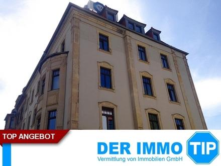 +++ Bürofläche mit 5 Räumen am Chemnitzer Hauptbahnhof zu vermieten+++