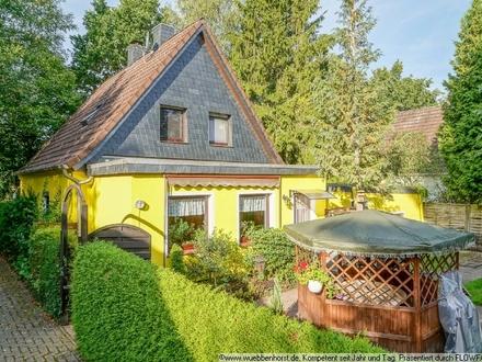 """Modernisierungsbedürftiges Einfamilienhaus Nähe """"Bürgerbusch"""""""