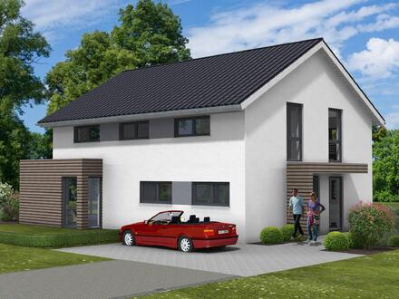 Modernes Neubau-Einfamilienhaus in Ostscheid!