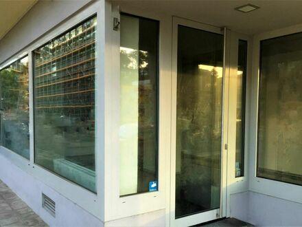 Laden in Stuttgart Top Lage