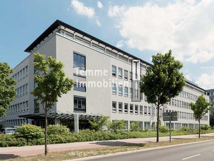 Modernes Bürogebäude | Zentrum von Erlangen | Stellplatzmöglichkeiten