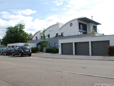 Garagenstellplatz in bester Lage am Killesberg