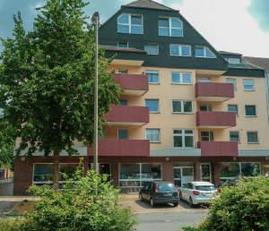 Büroräume in bester Lage von Dortmund-Hörde zu verkaufen