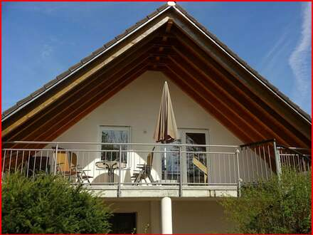 Dreifamilienhaus in herrlich ruhiger Lage....