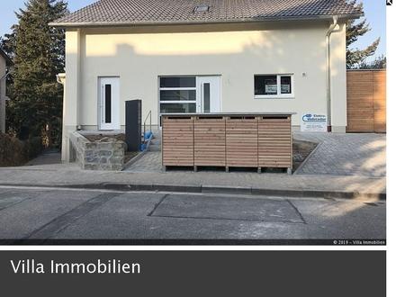 Erstbezug nach hochwertiger Sanierung: 2 Zi.-Whg. mit EBK und Terrasse in Mainz-Münchfeld