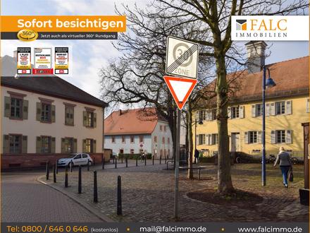 Erstbezug nach Modernisierung: 3 ZKB in Mannheim-Feudenheim