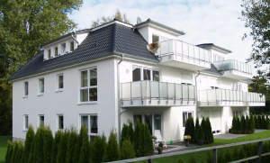 Exklusive DG-Wohnung mit hochwertiger Ausstattung in Top-Lage von Minden-Bölhorst!