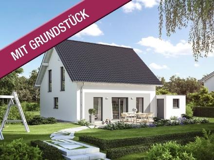 Wir bauen Ihr neues Zuhause nach Ihren Wünschen!