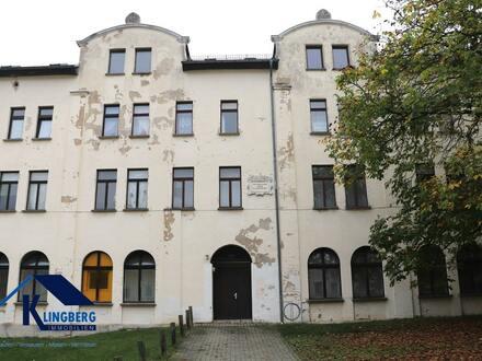 Wohn- und Geschäftshaus in zentraler Lage von Frohburg zwischen Leipzig und Chemnitz