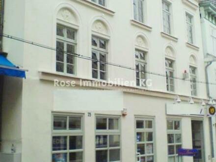 ROSE IMMOBILIEN KG: Ladenlokal in der Mindener Fußgängerzone am Obermarkt!