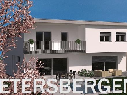 WOHNTRAUM im ruhigen PETERSBERGEN - provisionsfreier ERSTBEZUG