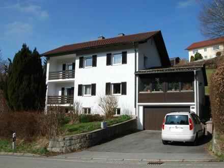 Großzügiges Einfamilienhaus Nähe Passau/Kellberg