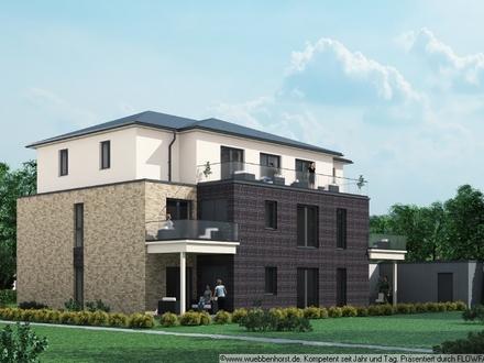 Neubau (KFW 55) Eigentumswohnungen mit Top-Ausstattung in gefragter Lage in Eversten