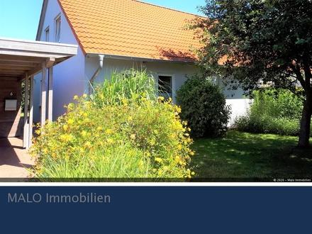 Einladendes Einfamilienhaus in Kissenbrück
