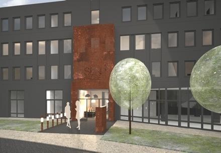 Attraktive, moderne Büroflächen im Gewerbegebiet Hasengrund