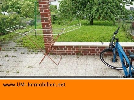 Gelegenheit: Reihenmittelhaus in Burgkirchen mit Garten und 2 Stellplätzen