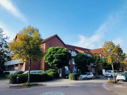 Kapitalanlage mit Sofort-Rendite in einer Pflegeimmobilie