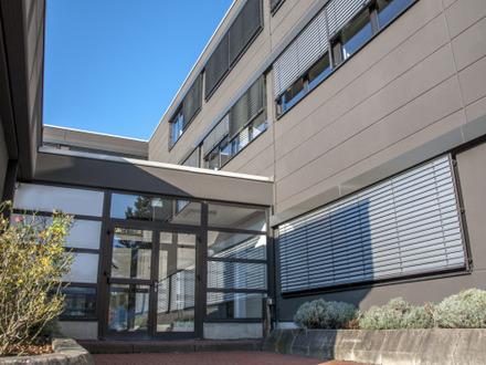 Neu renovierte, attraktive Bürofläche in zentraler Lage Aschaffenburg/Strietwald!