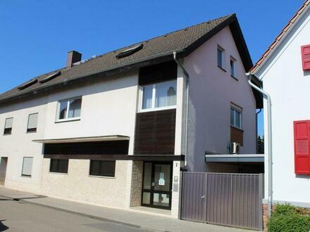 Gepflegtes 1- bis 2-Familienhaus im Herzen von Ginsheim