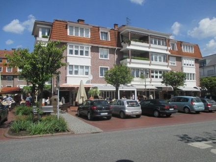 Preis auf Anfrage! Ladengeschäft an der Flaniermeile von Bad Zwischenahn ab 01.02.2021 zu vermieten!