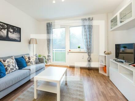 Sichern Sie sich nur für kurze Zeit einen 1.500 EUR Gutschein, für Ihre neue Wohnung!