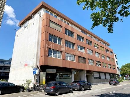 Moderne Büroräume Nähe BASF in allerbester Lage
