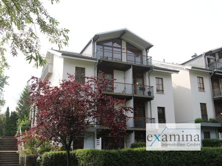 Modernisierte Eigentumswohnung in ostseenaher Lage und unmittelbare Nähe zum Golfresort Wittenbeck.