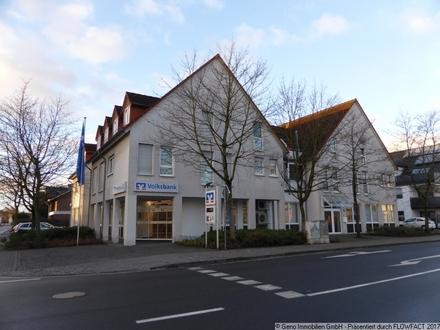 Büro-/ Praxisflächen im Teileigentum in exponierter Lage von Wiedenbrück