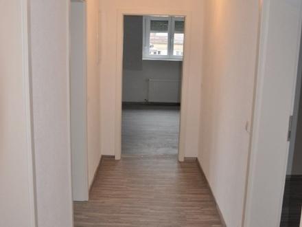 Tolle Lage ! Moderne 3,5 Zimmerwohnung in Stuttgart West mit Balkon