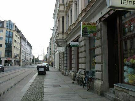 +++ Hochfrequentierte Gewerbefläche in der Neustadt +++
