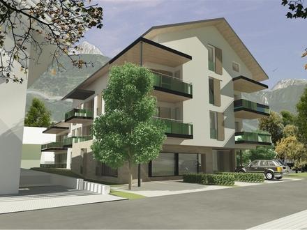 Neubau! 4-Zimmer Etagenwohnung in Schladming
