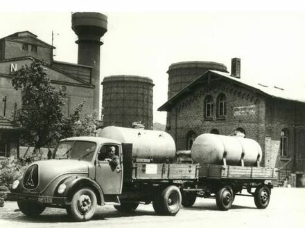 Brickwedde Ibbenbüren - Dienstleister seit 1948