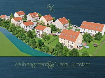 Große Doppelhaushälfte | 168 m² Wohnfläche | 5 Zimmer | 343 m² Grundstück