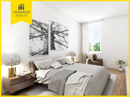 Moderne 3-Zimmer-Eigentumswohnung mit schönem Grundriss