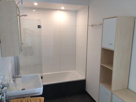 2,5 Zimmer teilmöblierte ELW (Neubau) in Erbach an Single oder Pärchen (NR) zu vermieten