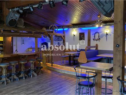 Sonnige Liegenschaft mit viel Potenzial! Gasthof und/oder Mehrfamilienhaus in Bramberg am Wildkogel!