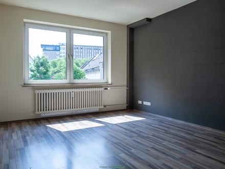 Gelsenkirchen-Altstadt: In dieser City-Wohnung fühlen Sie sich wohl !