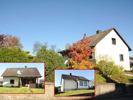 Einfamilienwohnhaus mit Potential in Kirchbrak