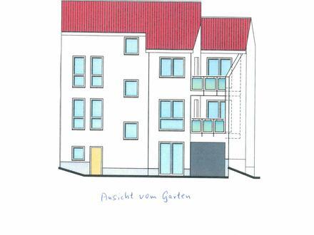 Bauvorhaben! Stadthaus mit Garage und Carport in Mainz-Kastel
