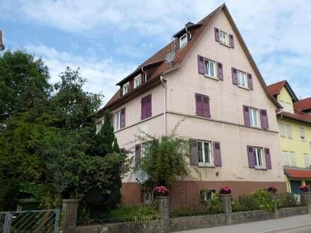 Dreifamilienhaus im Zentrum von Kupferzell