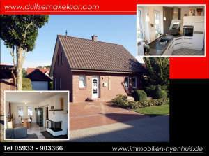 Gepflegtes Einfamilienhaus mit Kamin**Gartenhaus**Garage & Carport