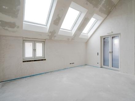 Moderne 2-Zimmer-Wohnung mit kleiner Loggia