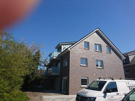 Provisionsfrei! Eigentumswohnung in ruhiger Lage in Papenburg-Untenende. Ideal für Kapitalanleger oder Eigennutzer!